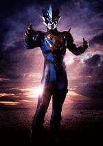 Ultras - Ultraman Tregear