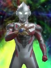 Ultras - Ultraman X (Max Armor)