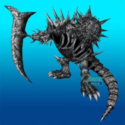Tyrant EX 2 - ultra series