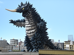 Gimaira taiga - ultra series