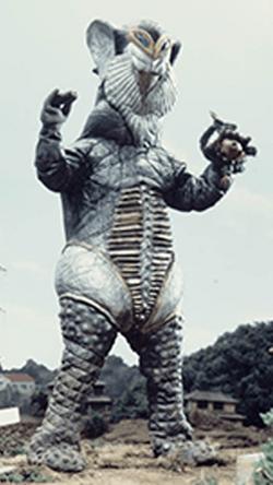 Alien Mefilas taro - ultra series