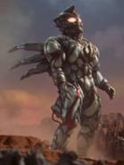 Zelganoid EXTRA