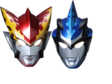 Ultraman Orb Dark