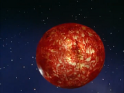 Travel Sphere (Ultraman)
