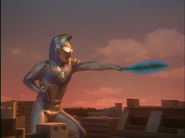 Imitation Ultraman Dyna Dark Slash
