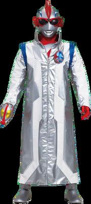 Dr EG render