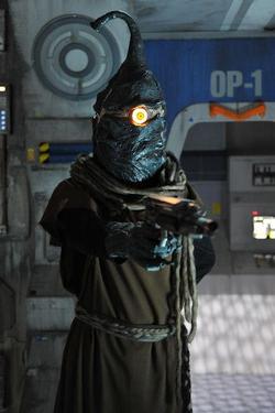 Alien Zetton neo - ultra series