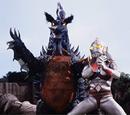 Wow! Kannon-sama Was Strong!