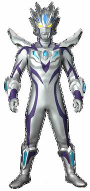 Ultraman Zero Beyond