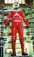 Robot Ultraseven - ultra series