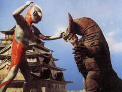 Ultraman ep picture 27