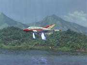 Jet VTOL SIII