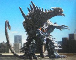 Dinozaur - ultra series
