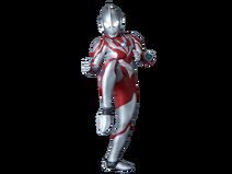 Ultraman Ribut 5