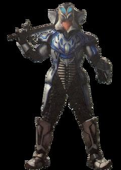 Armored Mefilas