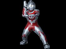 Ultraman Ribut 4