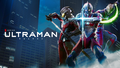 Ultraman Anime Poster
