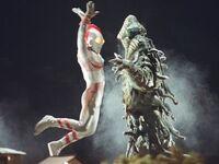 Ultraman 80 vs. Abdolaars