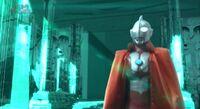 Ultraman in Geed