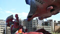 Ultraman Z vs. Bullton