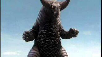 Gomora Roars