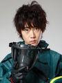 Shinya Kaburagi