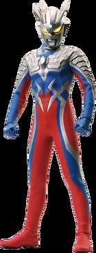 Ultraman Zero 7