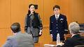Yoko Nakashima & Kuriyama