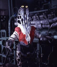 Alien Godora3