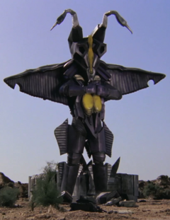 Zetton Powered 1