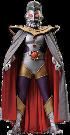 Heisei Ultraman King