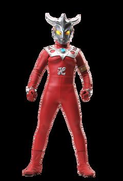 Ultraman Leo 2009