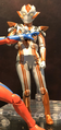 SHFA Ultrawoman Grigio