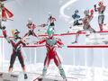 SHFA Ultraman Ginga 3