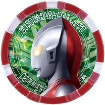 Ultraman Jack Medal