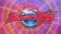 Ultraman RB Title Card