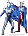 Ultraman Z & Zero 2