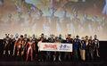 Ultraman Taiga the Movie 2