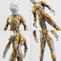SHFA Shining Ultraman Zero 7