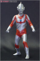 X-Plus 2011 Ultraman Jack Version 2
