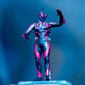 SHFA Ultraman Geed Darkness 7