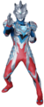 Ultraman Z Alpha Edge 5