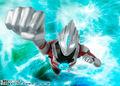 SHFA Ultraman Orb (Origin) 8