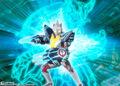 SHFA Ultraman X & Gomora Armor Set 11