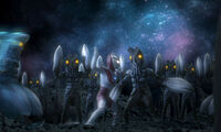 Ultraman vs. Alien Baltan 2015