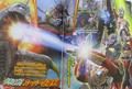 Ultraman Reiga Magazine 4
