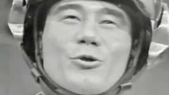 Birth of Ultraman episode 00 July 10 1966 Japanese no subs