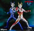 SHFA Strong Corona Zero and Luna Miracle Zero