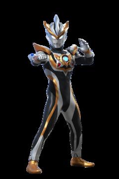Ultraman Ruebe 1