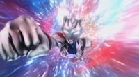 Ultraman Z Alpha Edge Rise